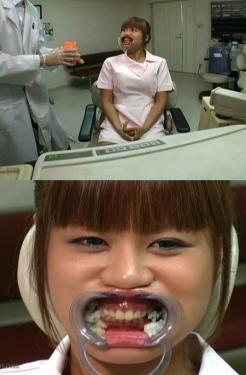 歯科助手 講習 咀嚼