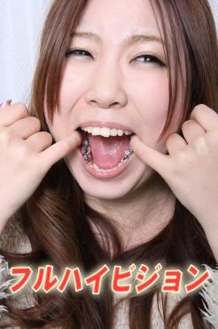 成宮ひよりチャン 自分の銀歯ヒストリーを語る フルハイビジョン