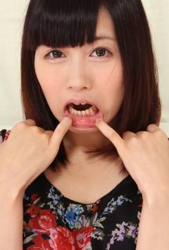 スキっ歯あすかちゃん