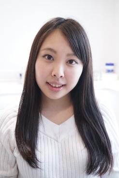 天然美少女・梅原葵(23)色素沈着研磨除去&歯石除去クリーニング
