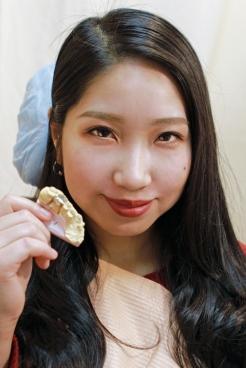 まこと(23)【歯科治療映像】ついに完成!フルメタルクラウン装着までの全貌!!